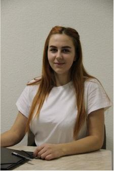 Медведько Ирина Руслановна