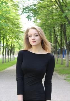 Прикота Дарья Юрьевна