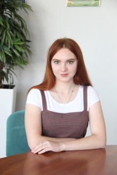Волкова Юлия Николаевна