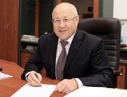 Председатель Координационного совета